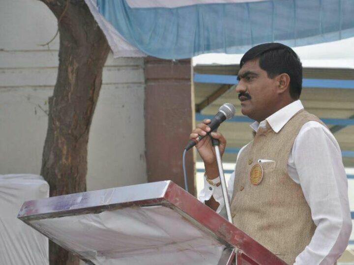 Lalesh Thakkar