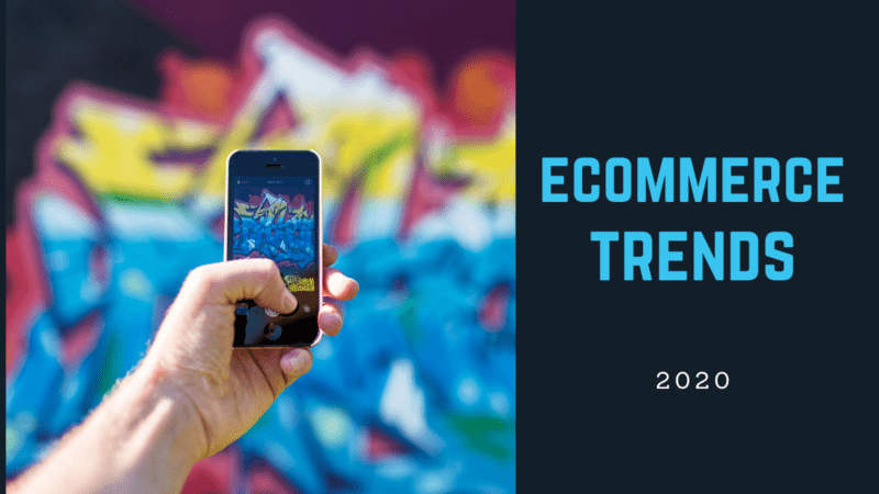 E-commerce Trends for this Festival Season 2020