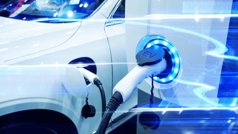 Electric Vehicle Future in India - isowebtech